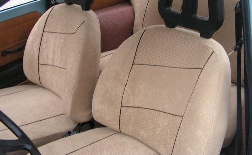 Maß- Schonbezüge Trabant Sitze 601 komplett wie orginal